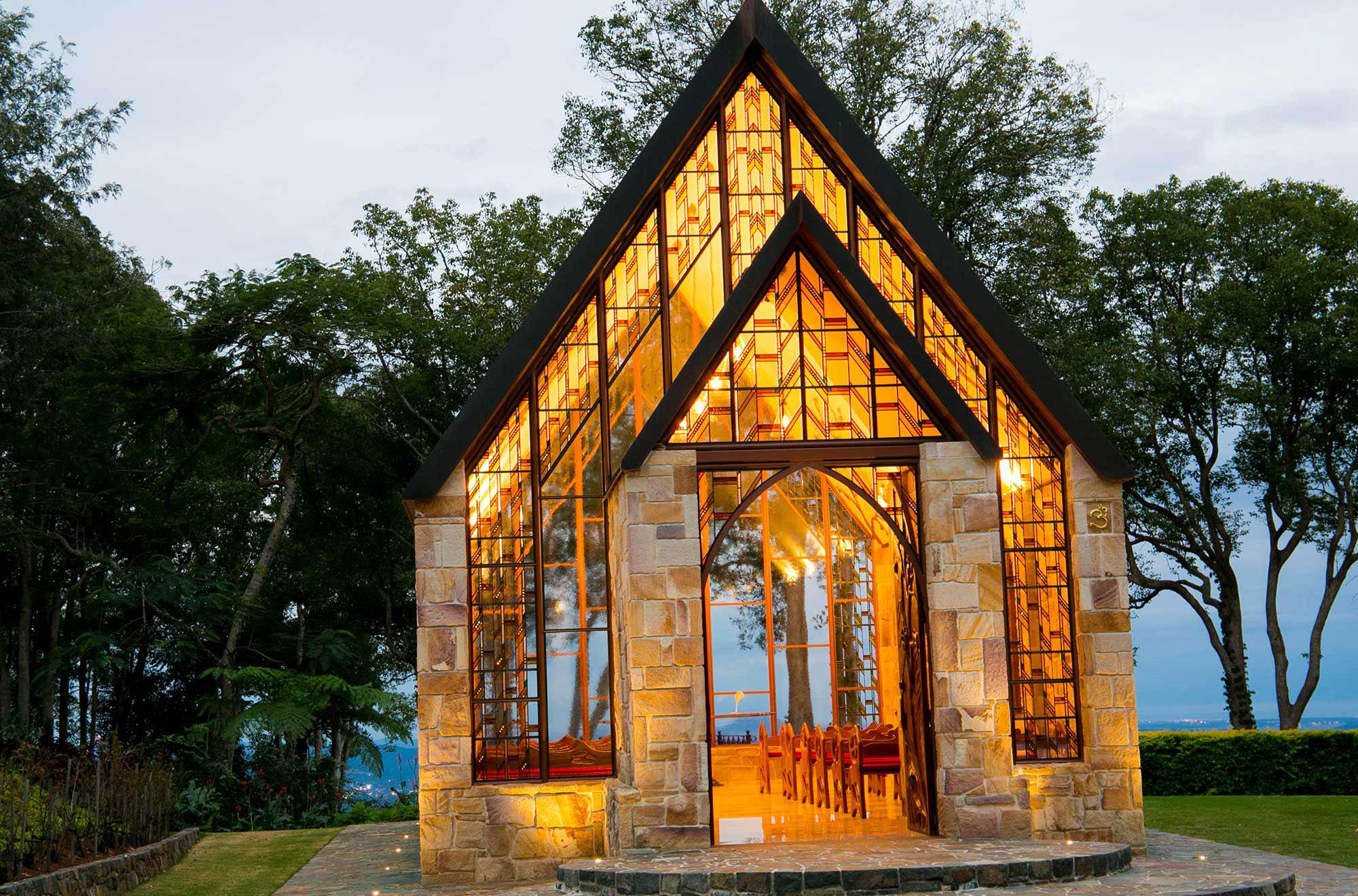 The Chapel Montville