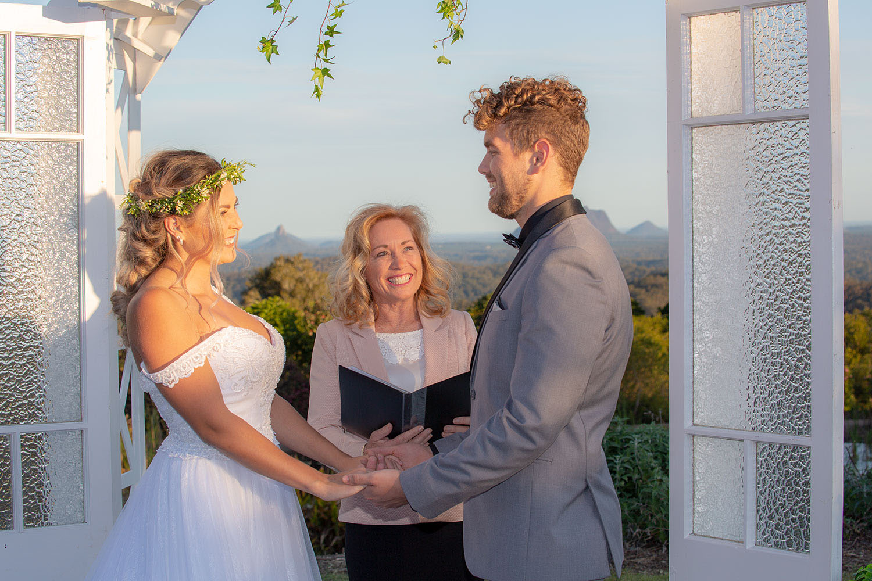 Karen Faa Marriage Celebrant