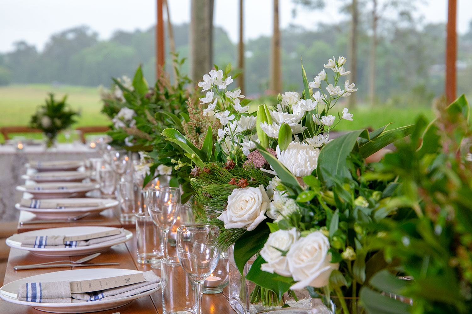 The Posy co - Sunshine Coast Wedding Flowers