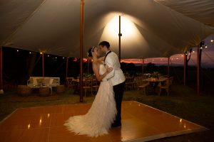Tentz Marquee at the Rocks Yandina
