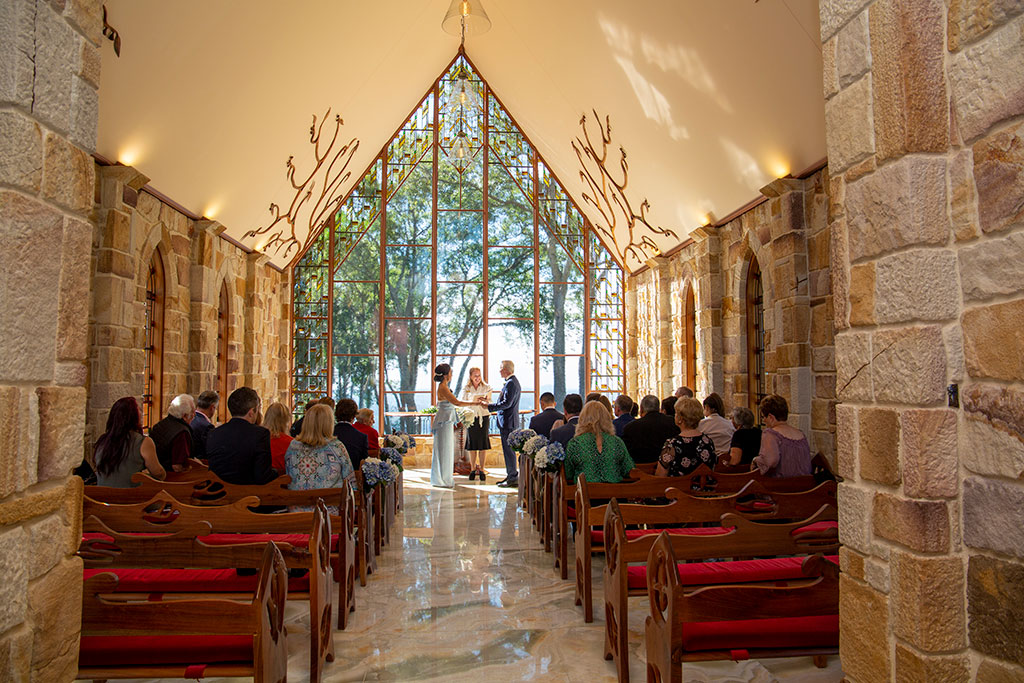 Wedding Chapel Montville