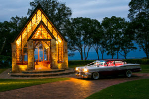 The Chapel for sunshine coast weddings by Malenyweddingphotography