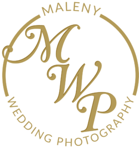Maleny WeddingPhotography logo