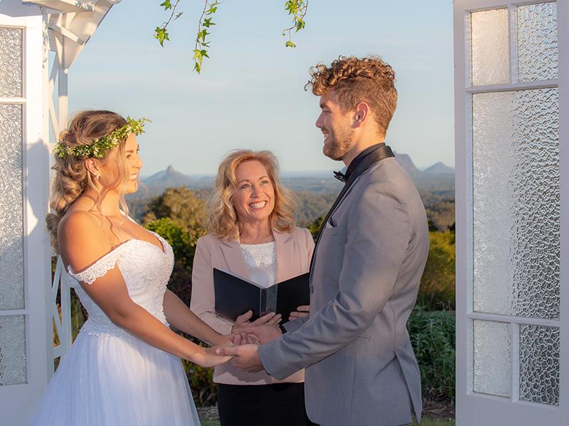 weddingceremongBotanicGardensbyMalenyweddingphotography