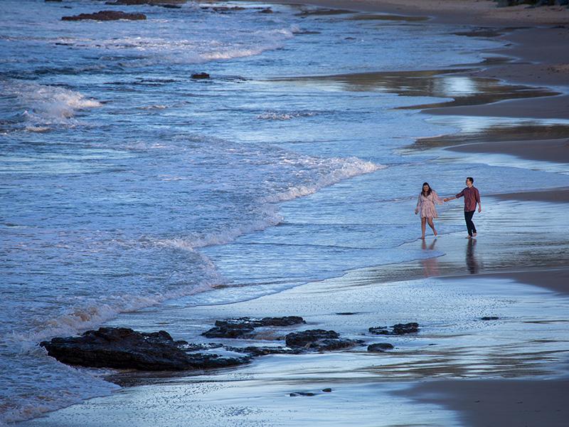 BeachengagementphotobyMalenyWeddingPhotography